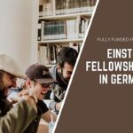 Einstein Fellowship Program